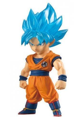 Dragon Ball Adverge SP2 - Son Goku (SSJ Blue)