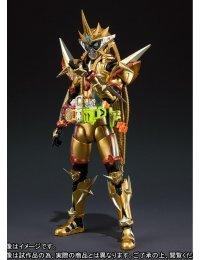 S.H.Figuarts Kamen Rider EX-Aid Muteki Gamer