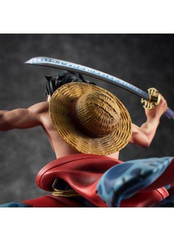 P.O.P Warriors Alliance Luffy Taro - Megahouse