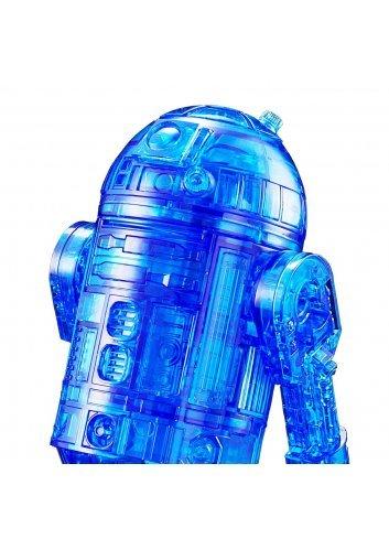 R2-D2 (Hologram ver.) 1/12