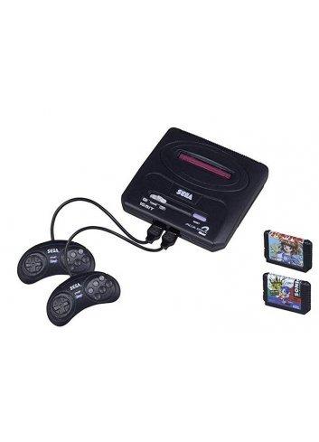Megadrive 2 (Sega History Collection)