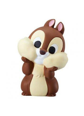 Disney Friends Mini Figure - 04 - Daisy - Bandai