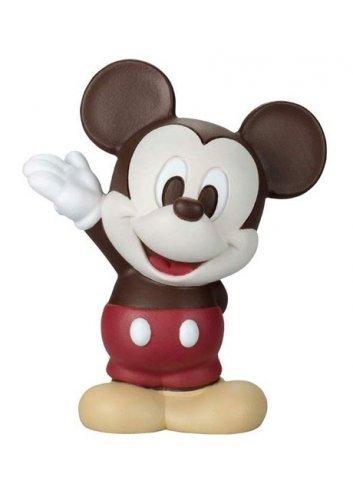 Disney Friends Mini Figure 2 - 04 - Mickey (retro) - Bandai