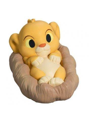 Disney Friends Mini Figure 2 - 05 - Baby Simba - Bandai