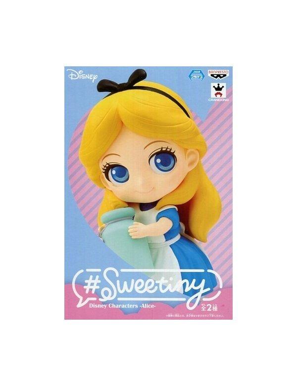 Q posket - Alice -Sweetiny style- - Banpresto