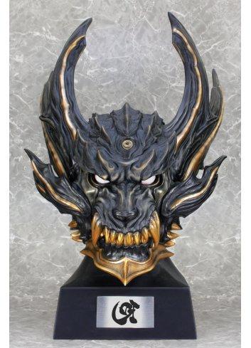 Prop Series Kiba The Dark Knight Head Model - ArtStorm