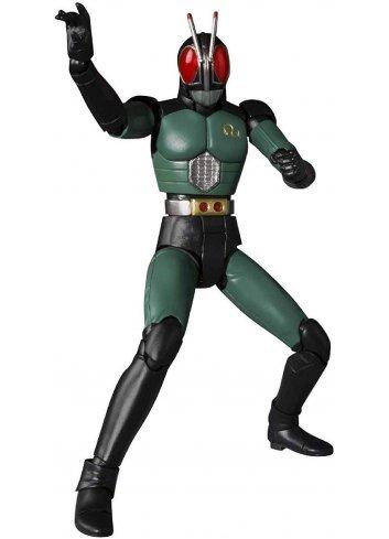 S.H.Figuarts Kamen Rider Black RX (2019 re-issue)