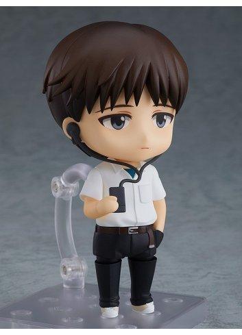 Nendoroid Ikari Shinji - Good Smile Company