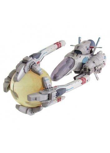 1/100 R-9A (Arrow Head) - Plum