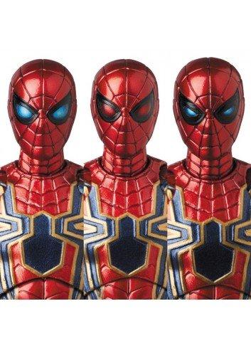 MAFEX Iron Spider (Endgame ver.)