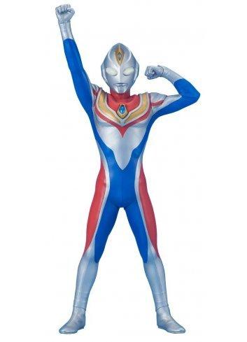 Daikaiju Series - Ultraman Dyna (Flash Type) -Entrance Pose-
