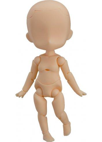 Nendoroid Doll - archetype: Girl (Almond Milk)