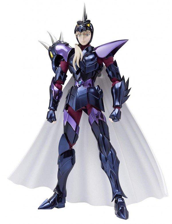 Saint Cloth Myth EX - Alpha Dubhe Siegfried