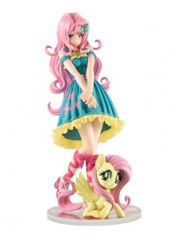 My Little Pony Bishoujo - Fluttershy