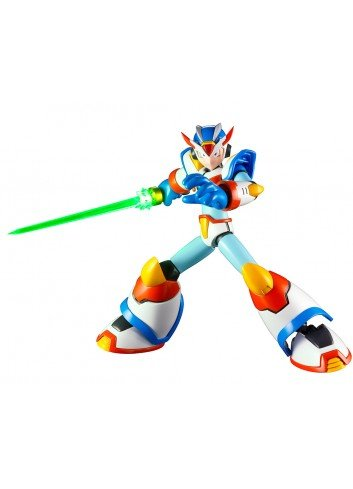 Rock Man X (Max Armor ver.)