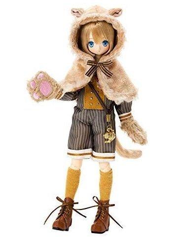 EX Cute Family Alice's Tea Party -Okashina Ochakai- Sorane - Azone International
