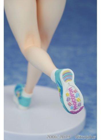 Super Sonico (Jogging ver.)