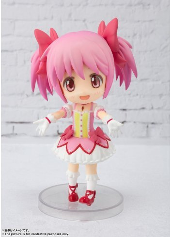 Figuarts mini Homura Akemi - Bandai Spirits