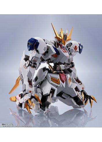 Gundam Barbatos Lupus Rex BANDAI Metal Robot Spirits SIDE MS