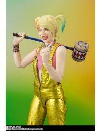 S.H.Figuarts Harley Quinn (Birds of Prey) - Bandai Spirits