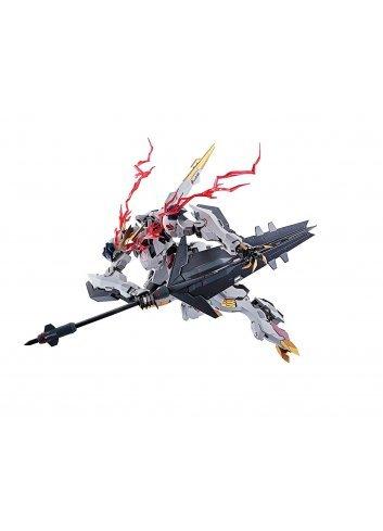 Metal Robot Damashii (Side MS) Gundam Barbatos Lupus Rex