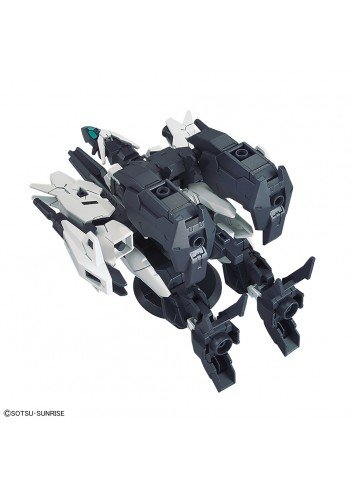 HG 1/144 Jupitive Gundam