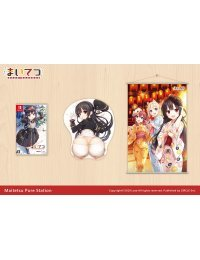 Maitetsu -pure station- (Collector Edition) (Nintendo Switch)