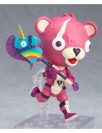 Nendoroid Cuddle Team Leader