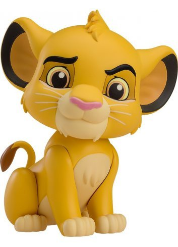Nendoroid Simba
