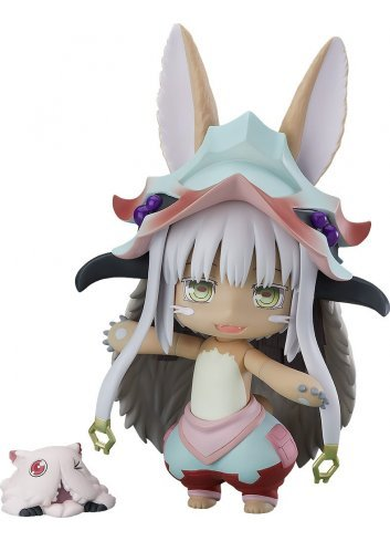 Nendoroid Nanachi - Good Smile Company