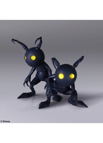 Bring Arts - Shadow (x2 figures set)