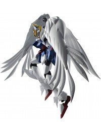 Gundam Universe XXXG-00W0 Gundam Zero(EW)