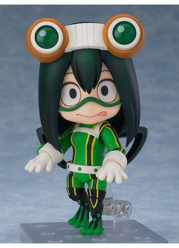 Nendoroid Asui Tsuyu - Takara Tomy