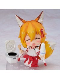 Nendoroid Senko - Good Smile Company