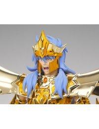 Saint Cloth Crown - Kai-oh Poseidon