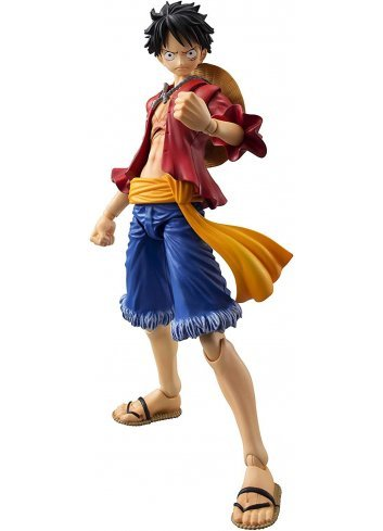VAH - Monkey D Luffy
