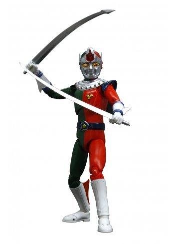 Hero Action Figure Series (Tsubaraya Prod.) Izenbo - Evolution Toy