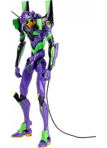 Robo-dou Evangelion EVA-01 - threezero