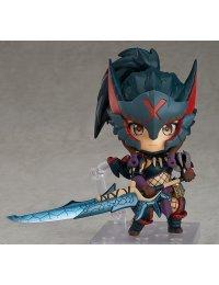 Nendoroid Hunter Female Nargacuga Alpha Ver. - Good Smile Company