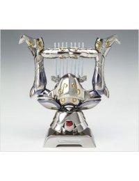 Saint Cloth Myth - Silver Saint Lyra Orphée