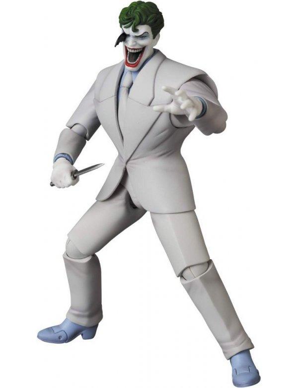 MAFEX Joker (The Dark Knight Returns)