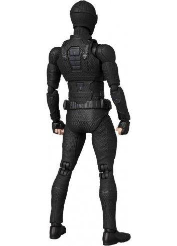 MAFEX Spider-Man Stealth Suit