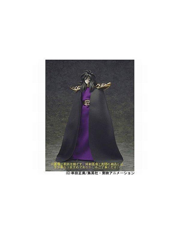 Saint Cloth Myth - Hades Shun