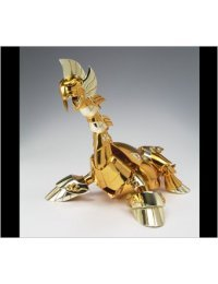 Saint Cloth Myth - Sea Dragon Kanon
