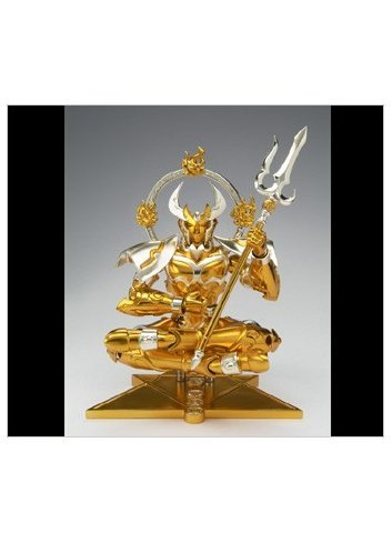 Saint Cloth Myth - Chrysaor Krishna