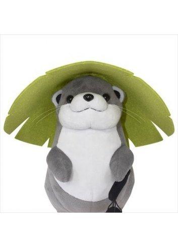 Plush Odder Otter - Square Enix
