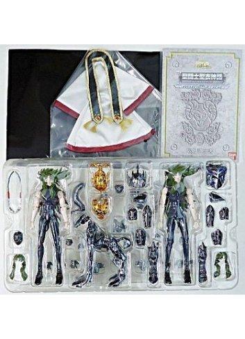 Saint Cloth Myth - Aries Shion (Surplice) & Grand Pope
