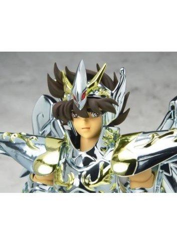 Saint Cloth Myth - Pegasus Seiya (God Cloth)
