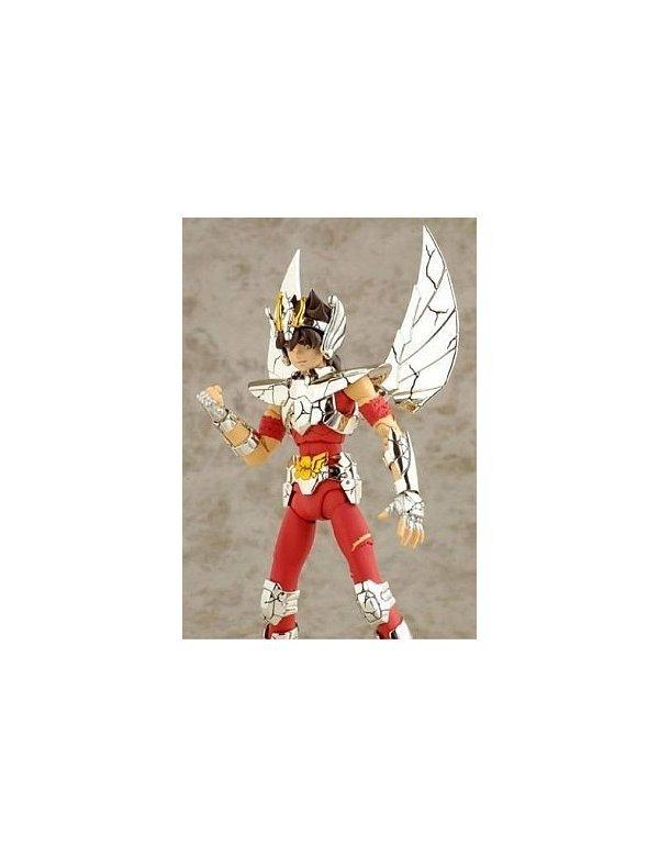 Saint Cloth Myth - Pegasus Seiya (Revived Bronze Cloth) ~Broken