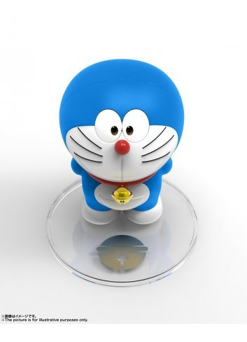 Figuarts Zero Doraemon (Stand by Me Doraemon 2) - Bandai Spirits